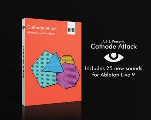 A.S.E Cathode Attack Soundpack