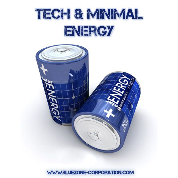 Bluezone Corporation Tech and Minimal Energy WAV-MAGNETRiXX