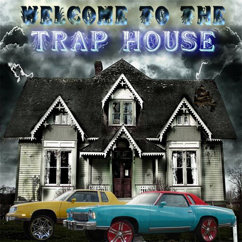 Dirtyboi Music Welcome To The Trap House WAV-MAGNETRiXX