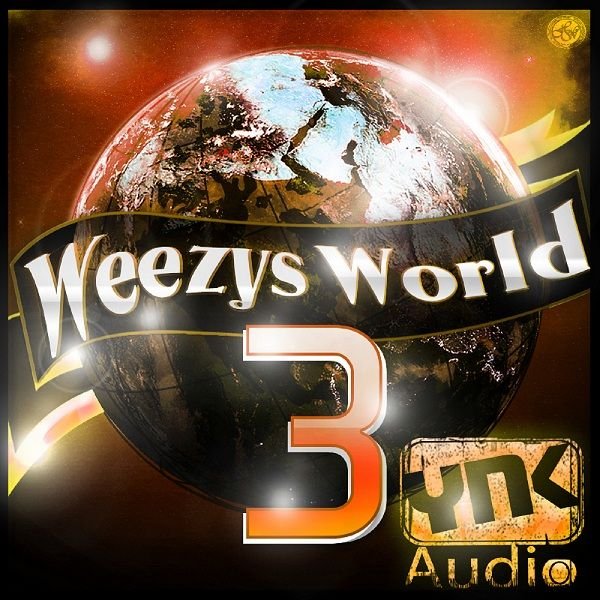 YnK Audio Weezy's World 3 MULTiFORMAT-MAGNETRiXX