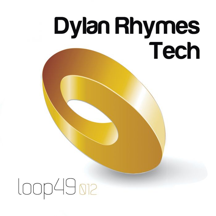 Loop 49 Dylan Rhymes Tech WAV-MAGNETRiXX