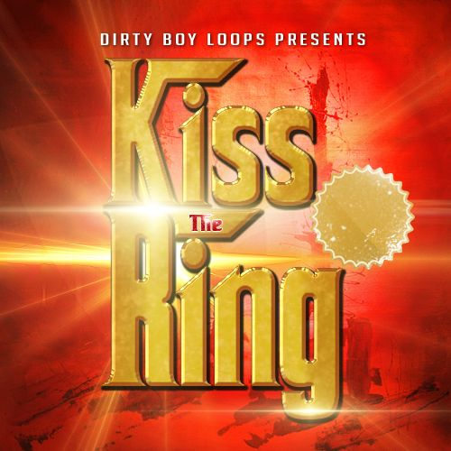 Dirty Boi Music Kiss The Ring WAV-MAGNETRiXX