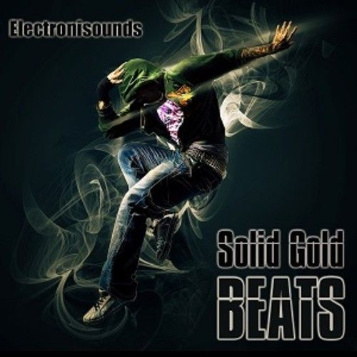 Electronisounds Solid Gold Beats WAV-MAGNETRiXX