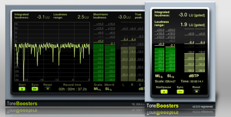 ToneBoosters All Plugins Bundle v2.8.7.Incl.Keygen-R2R
