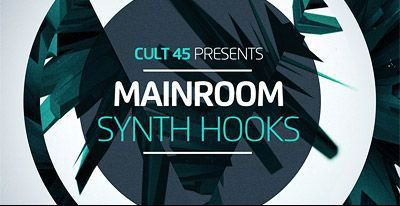 Loopmasters Cult 45 Presents Mainroom Synth Hooks ACiD WAV REX2-MAGNETRiXX