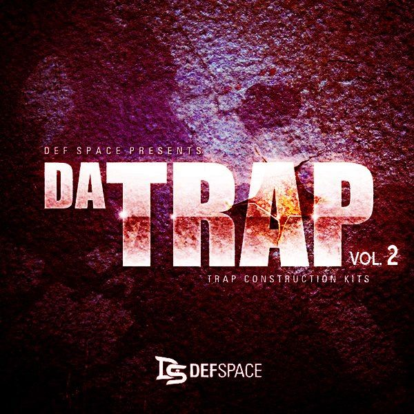 Def Space Da Trap Vol.2 ACiD WAV-MAGNETRiXX