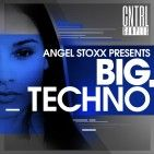 CNTRL Samples Angel Stoxx Presents Big Techno WAV-MAGNETRiXX