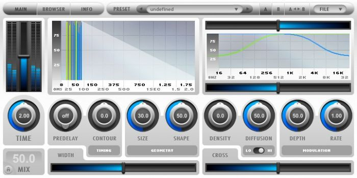 2C Audio Breeze v1.2.0 Mac OSX K-IND