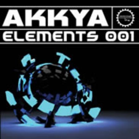 Industrial Strength Records Akkya Elements 001 MULTiFORMAT-MAGNETRiXX