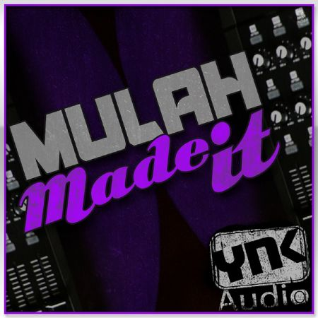 YnK Audio Mike Mulah Made It MULTiFORMAT-MAGNETRiXX