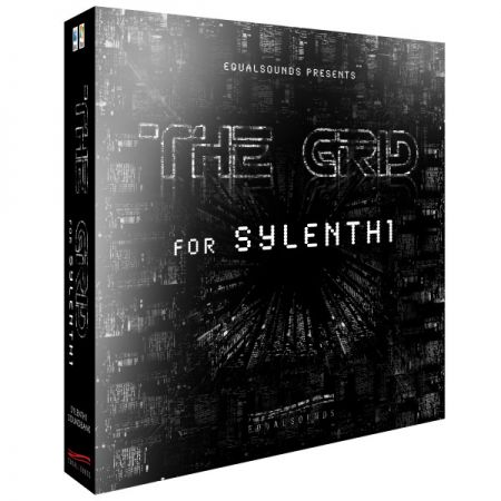 Equalsounds The Grid for Sylenth1 FXB-MAGNETRiXX