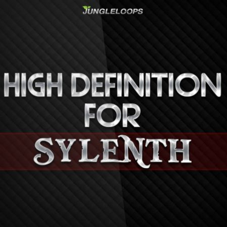 Jungle Loops High Definition For Sylenth FXB-MAGNETRiXX