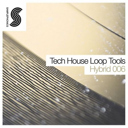 Samplephonics TechnoDrum Tools MULTiFORMAT SCD-SONiTUS