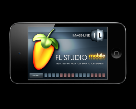 Fl Studio mobile 1.0.3 for Android