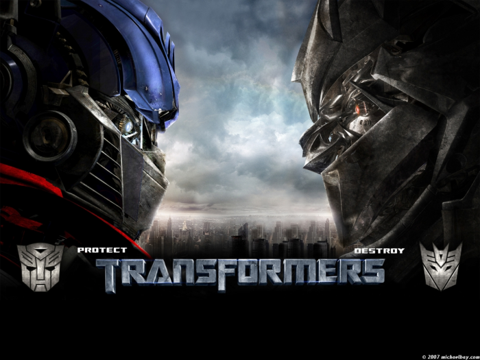 Audio Samples Transformers FX WAV