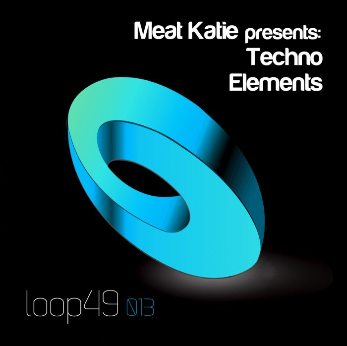 Loop 49 Meat Katie Presents Techno Elements WAV MiDi-MAGNETRiXX