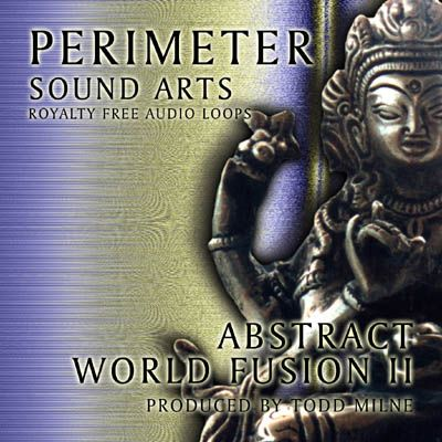 Perimeter Sound Arts Abstract World Fusion 2 MULTiFORMAT-MAGNETRiXX