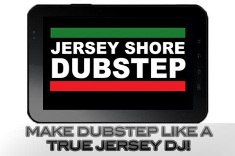 Jersey Shore Dubstep DJ v1.0 for Android