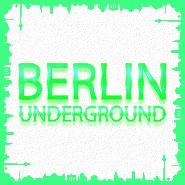 Deep Data Loops Berlin Underground WAV-MAGNETRiXX