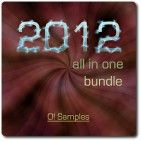O! Samples All In One 2012 Bundle WAV MiDi FXB-MAGNETRiXX