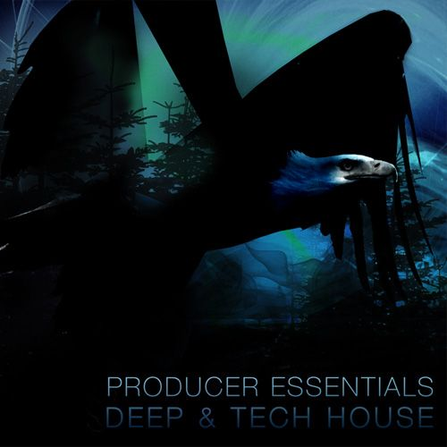 SPF Samplers Producer Essentials Deep and Tech House WAV-MAGNETRiXX