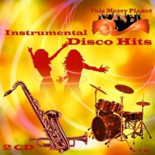 This Merry Planet Instrumental Disco Hits Vol 2