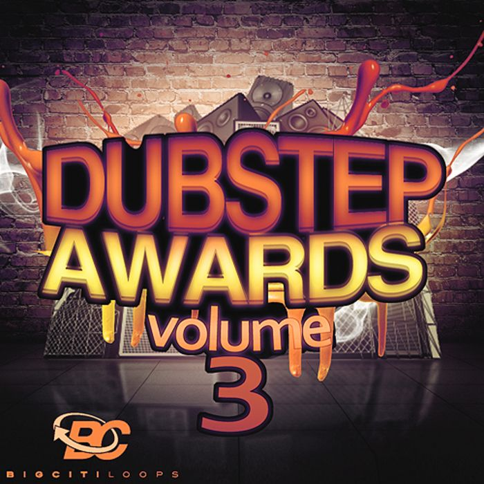 Big Citi Loops Dubstep Awards Vol.3 MULTiFORMAT SCD-BYS