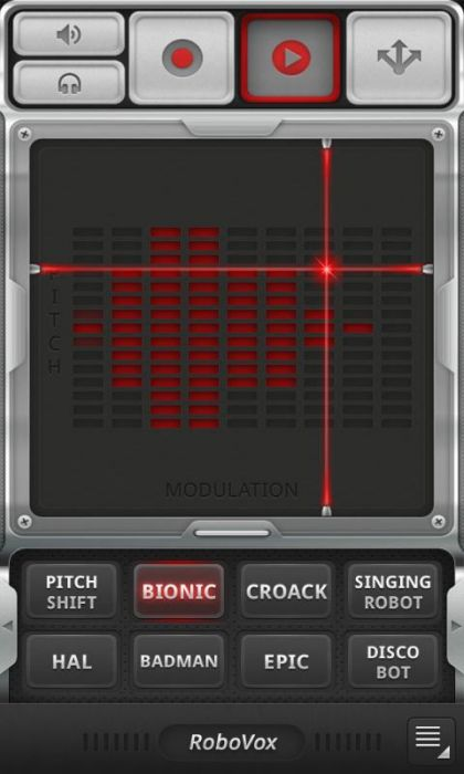 Mikrosonic RoboVox v1.6.3 for Android-Lz0PDA