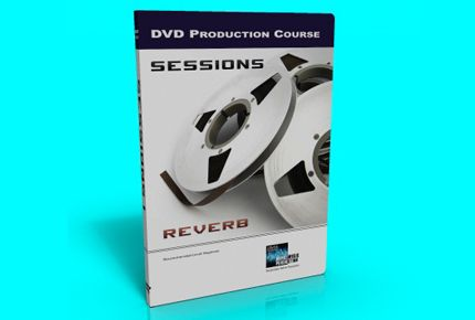 Dance Music Production Session 01 Reverb TUTORiAL-MAGNETRiXX