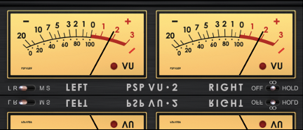PSPaudioware PSP 2Meters v2.0.2 Incl Keygen iNTERNAL