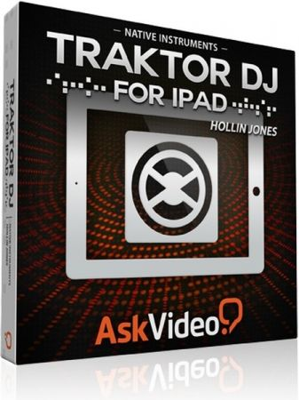 Ask Video Native Instruments 216 Traktor DJ for iPad TUTORiAL-DYNAMiCS