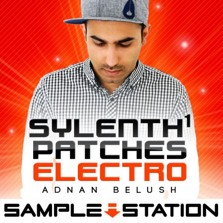 Sample Station Sylenth1 Patches Electro FXB FXP-MAGNETRiXX