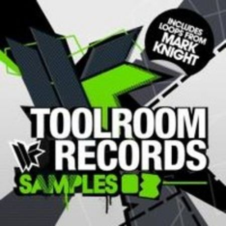 Toolroom Records Toolroom Records Samples 03 WAV-MAGNETRiXX