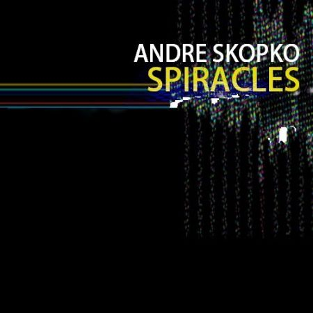 Andre Skopko - Spiracles [Ableton Live Project]