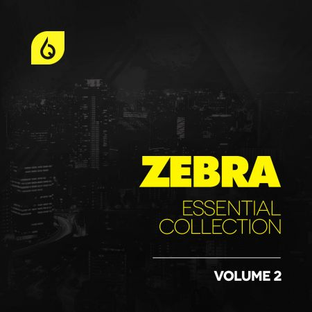 Freshly Squeezed Samples Zebra Essential Collection Volume 2-MAGNETRiXX