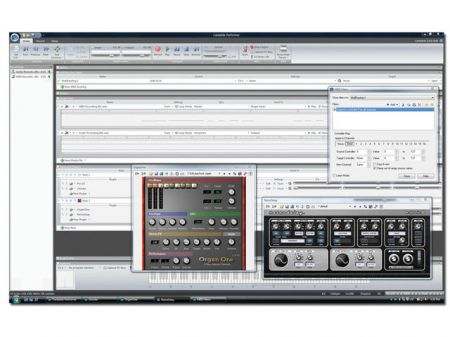 Topten Software Cantabile Performer v2.0.0.2072 x86.x64-TVB