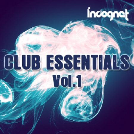 Incognet Club Essentials Vol.1 WAV MiDi-MAGNETRiXX