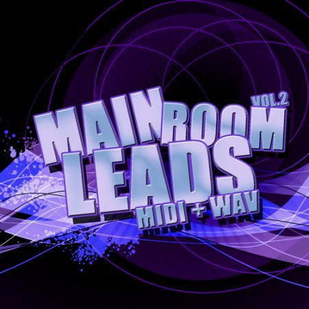 Pulsed Records Main Room Leads Vol.2 WAV MiDi-MAGNETRiXX