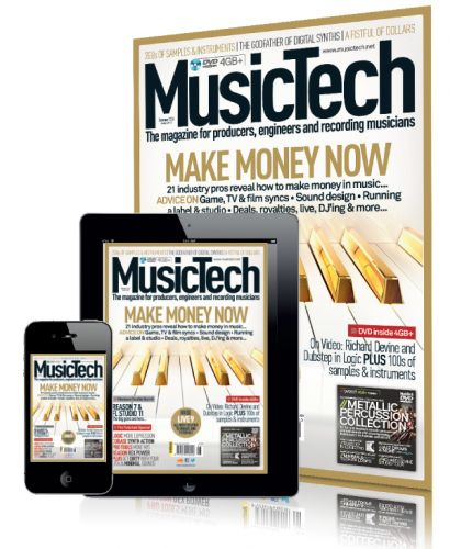 Music Tech 123 June 2013