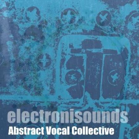 Electronisounds Abstract Vocal Collective Wav SCD-SONiTUS