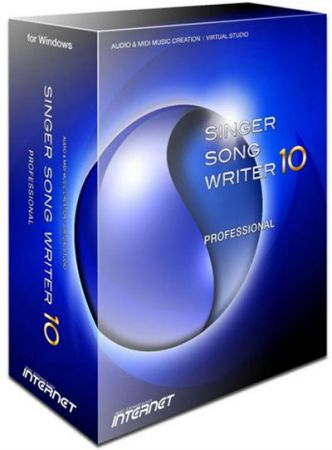 Internet Singer Song Writer 10 rofessional.v10.01.3.Update-R2R