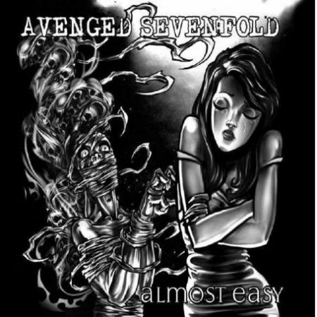 Avenged Sevenfold Almost easy Multitrack WAV