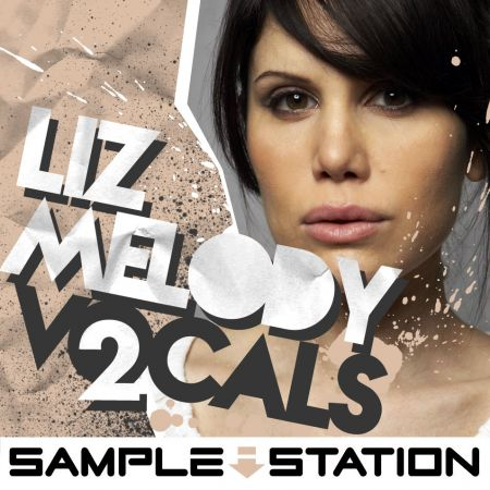 Sample Station Liz Melody Vocals 2 WAV-MAGNETRiXX