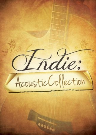 Big Fish Audio Indie Acoustic Collection MULTiFORMAT-MAGNETRiXX