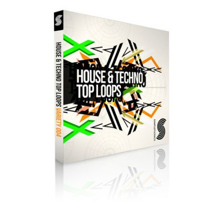 Samplephonics House and Techno Top Loops MULTiFORMAT SCD DVDR-SONiTUS