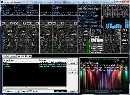 Virtual DJ Studio 6.5 Incl.Keygen-TSRh