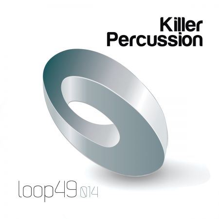 Loop 49 Killer Percussiont WAV-MAGNETRiXX