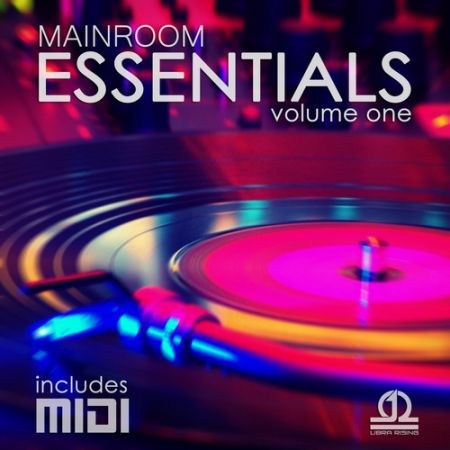Libra Rising Mainroom Essentials Vol.1 WAV MiDi-MAGNETRiXX