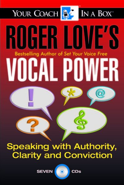 Vocal Power by Roger Love TUTORiAL