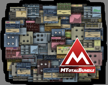 MeldaProduction Total Bundle v7.09 x86 x64-CHAOS
